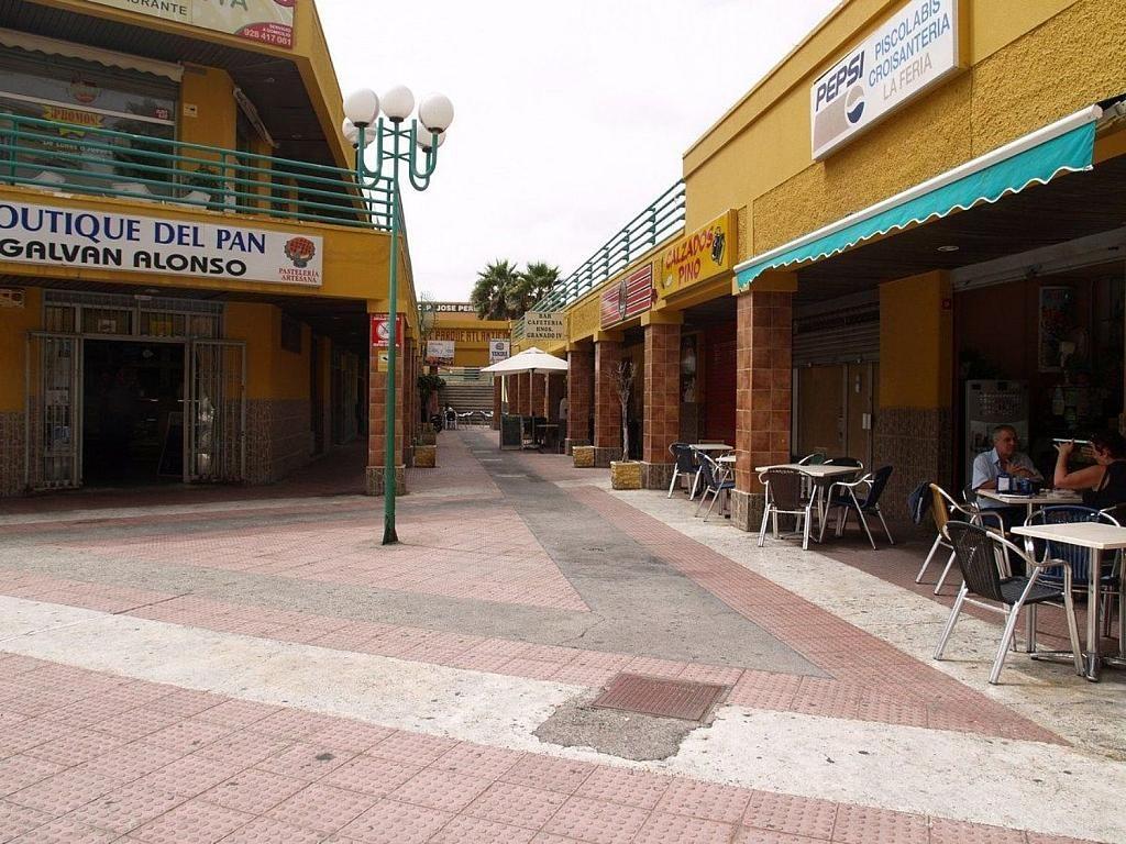 Local comercial en alquiler en calle Diego Betancor Suárez, Escaleritas - La Feria  en Palmas de Gran Canaria(Las) - 358332243