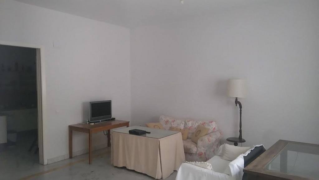 Foto 8 - Piso en alquiler en Casco Antiguo en Sevilla - 328679604