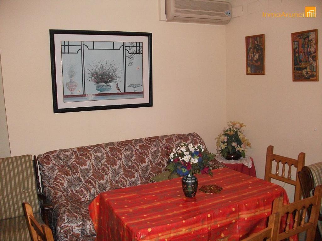 SALÓN - Piso en alquiler en Morón de la Frontera - 322669125