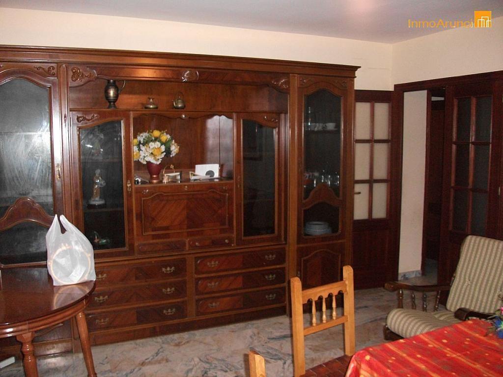 SALÓN - Piso en alquiler en Morón de la Frontera - 322669128