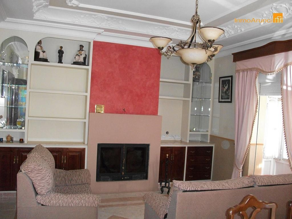 SALON - Casa en alquiler en Morón de la Frontera - 325917918