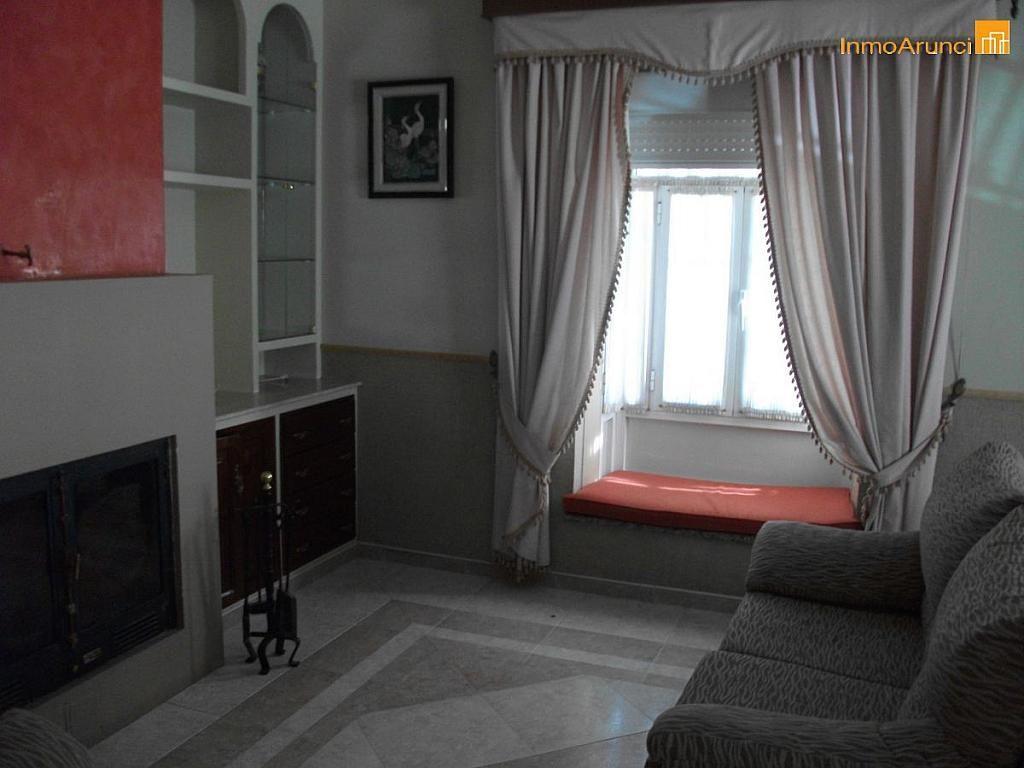 SALON - Casa en alquiler en Morón de la Frontera - 325917921
