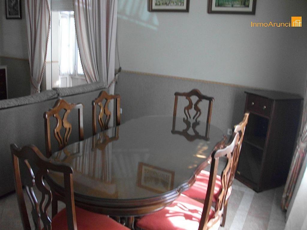 SALON - Casa en alquiler en Morón de la Frontera - 325917924