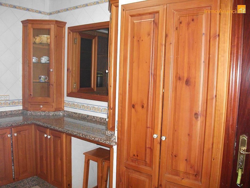 COCINA - Casa en alquiler en Morón de la Frontera - 325917927