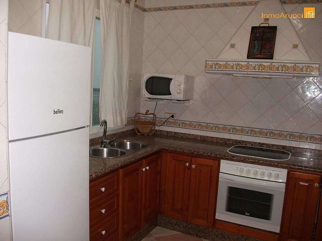 COCINA - Casa en alquiler en Morón de la Frontera - 325917930