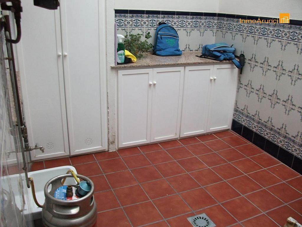 PATIO - Casa en alquiler en Morón de la Frontera - 325917945