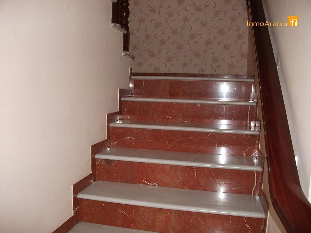 ESCALERAS - Casa en alquiler en Morón de la Frontera - 325917948