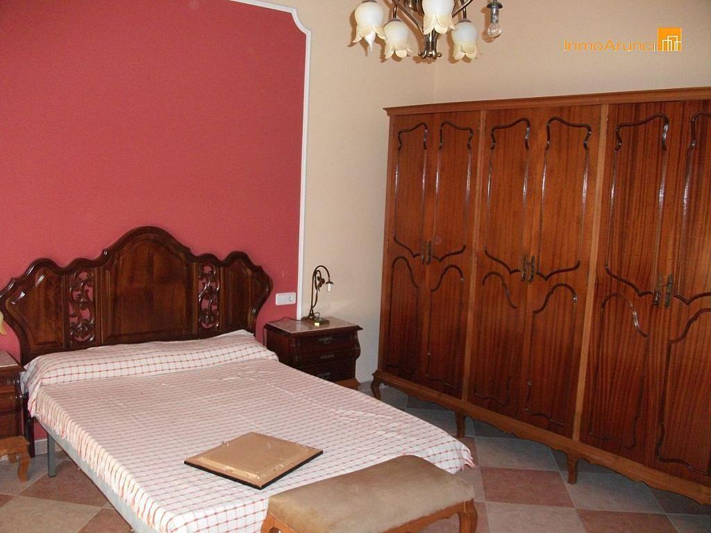 DORMITORIO PRINCIPAL - Casa en alquiler en Morón de la Frontera - 325917951