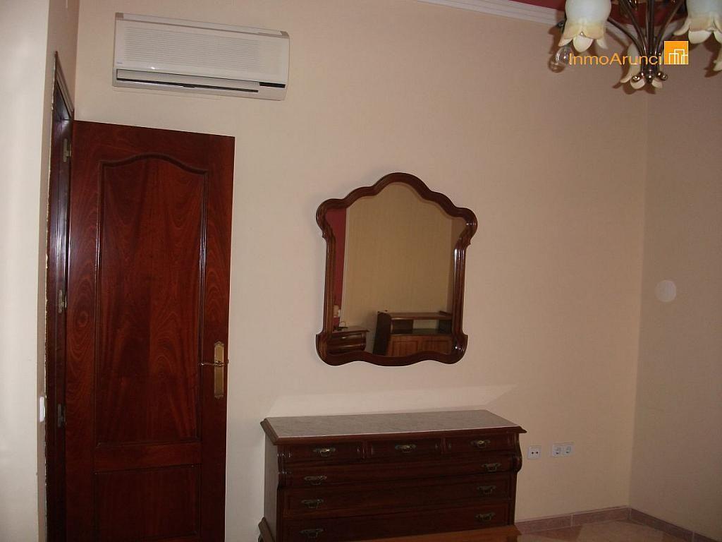 DORMITORIO - Casa en alquiler en Morón de la Frontera - 325917954