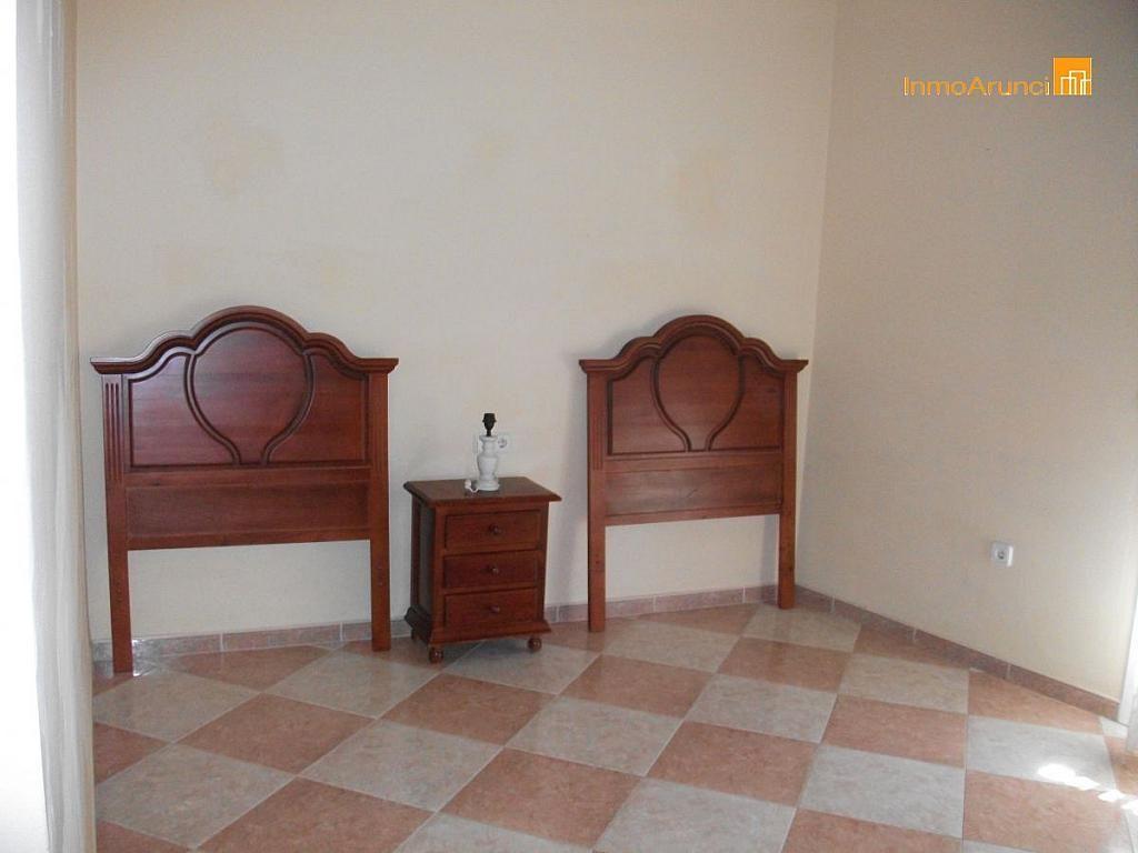 DORMITORIO - Casa en alquiler en Morón de la Frontera - 325917957