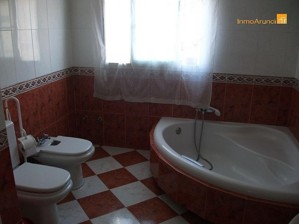 BAÑO - Casa en alquiler en Morón de la Frontera - 325917969