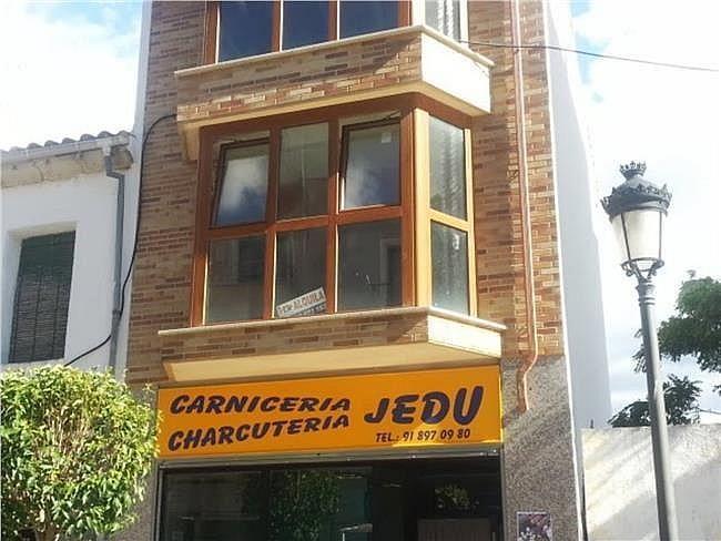 Oficina en alquiler en Navas del Marqués (Las) - 330159903