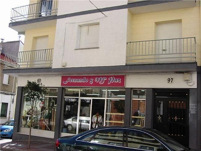 Piso en alquiler en Navas del Marqués (Las) - 330159939
