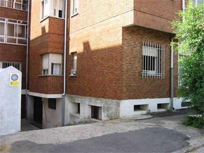 Parking en alquiler en Navas del Marqués (Las) - 330161181