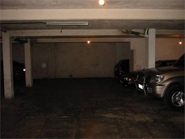 Parking en alquiler en Navas del Marqués (Las) - 330161184