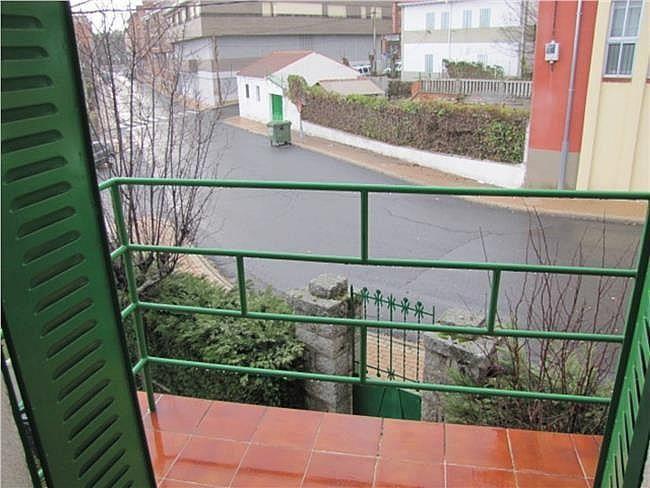 Piso en alquiler de temporada en Navas del Marqués (Las) - 330161703