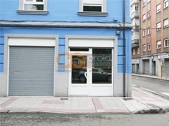 Local en alquiler en León - 308100125