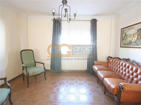 Casa en alquiler en Sariegos - 313283808