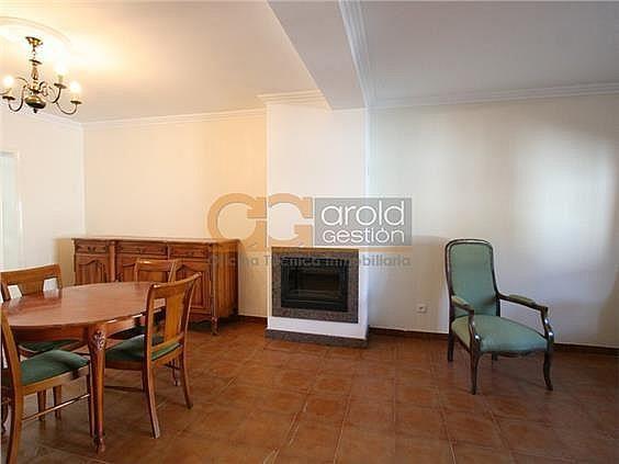 Casa en alquiler en Sariegos - 313283811