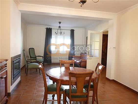 Casa en alquiler en Sariegos - 313283814