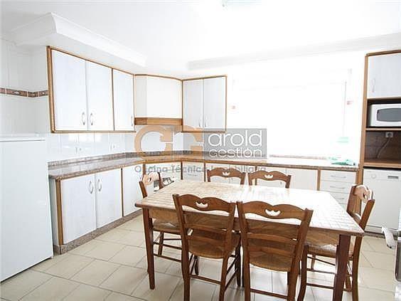 Casa en alquiler en Sariegos - 313283817