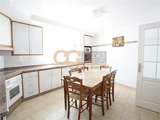 Casa en alquiler en Sariegos - 313283820
