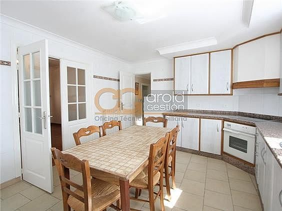 Casa en alquiler en Sariegos - 313283823