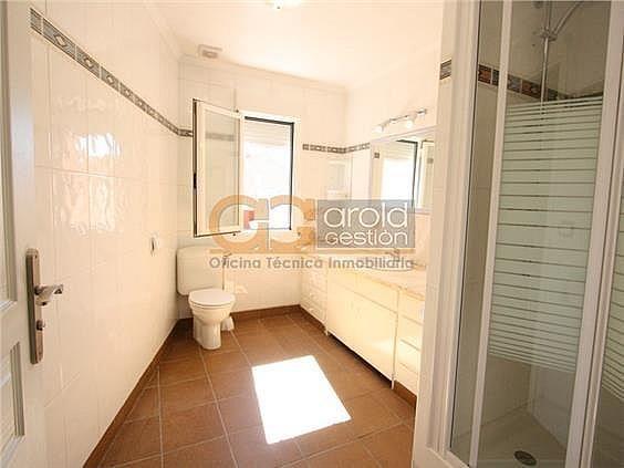 Casa en alquiler en Sariegos - 313283850