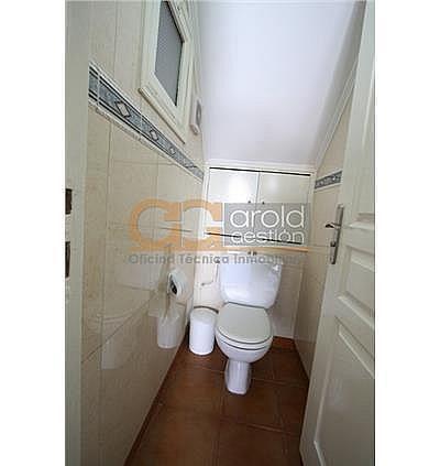 Casa en alquiler en Sariegos - 313283853
