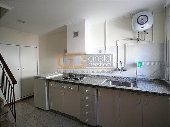 Casa en alquiler en Sariegos - 313283862
