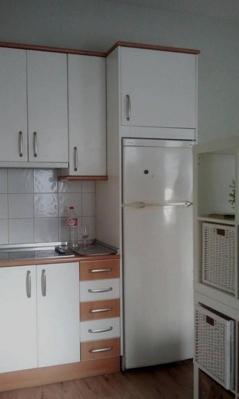 Ático en alquiler en Segovia - 348660593