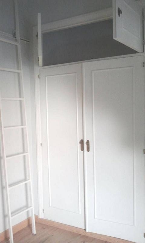 Ático en alquiler en Segovia - 348660599