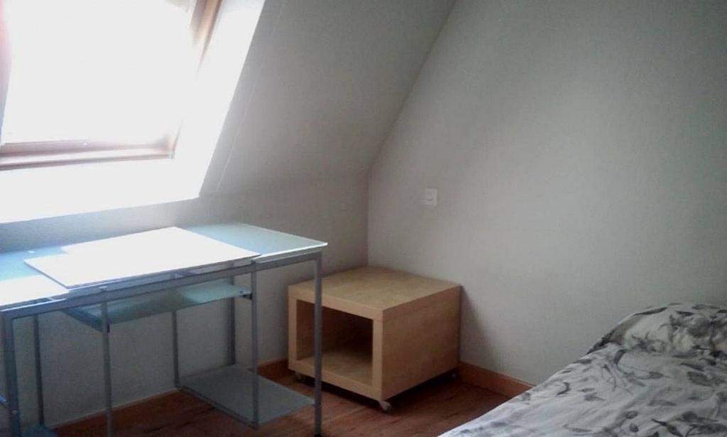 Ático en alquiler en Segovia - 348660608