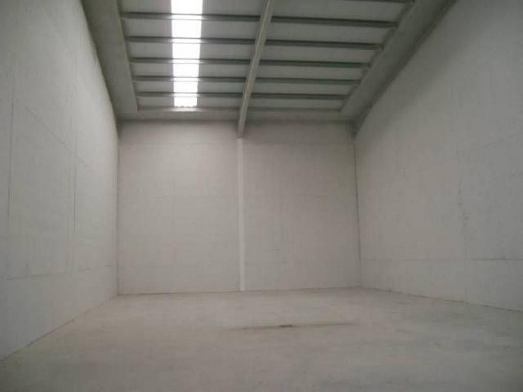 Nave industrial en alquiler en Hontoria - 358294356