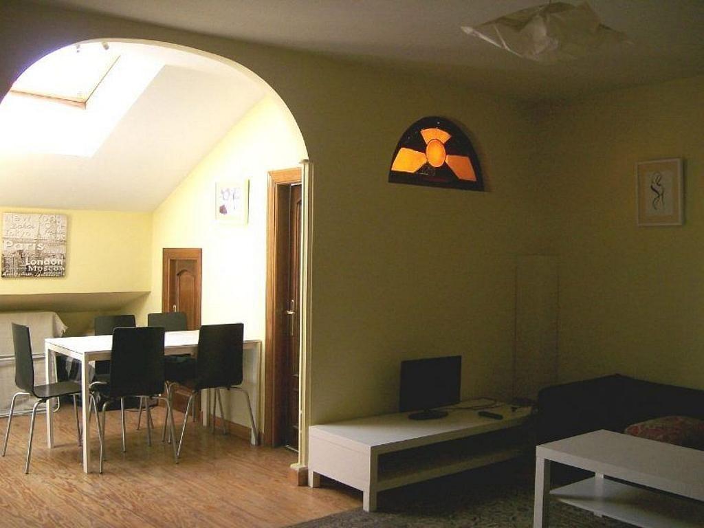 Ático en alquiler en Segovia - 355907493