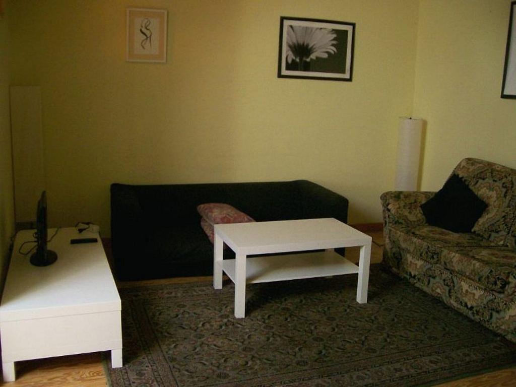 Ático en alquiler en Segovia - 355907502
