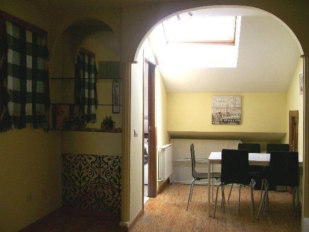 Ático en alquiler en Segovia - 355907505