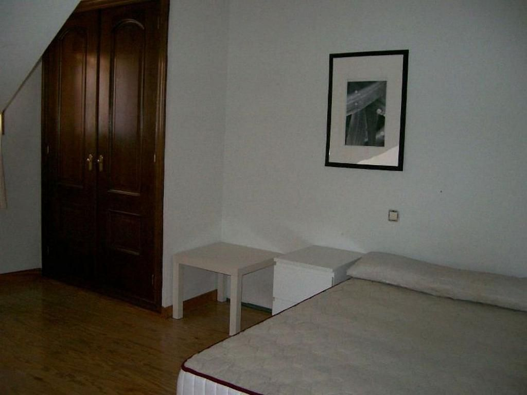 Ático en alquiler en Segovia - 355907514