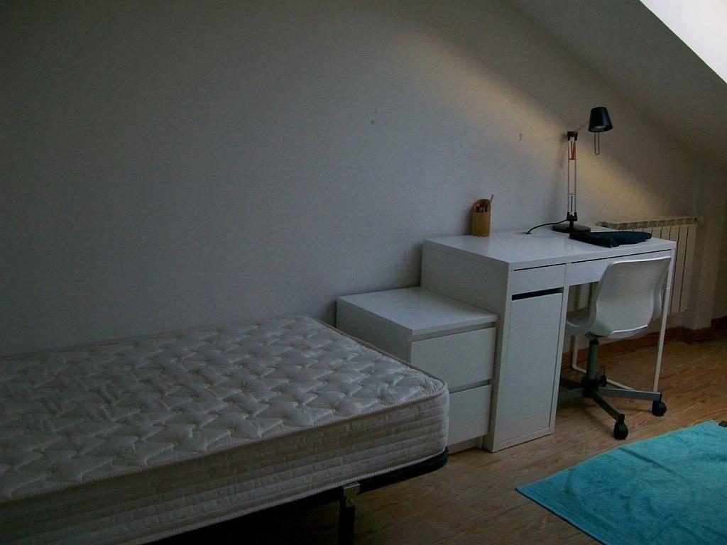 Ático en alquiler en Segovia - 355907517