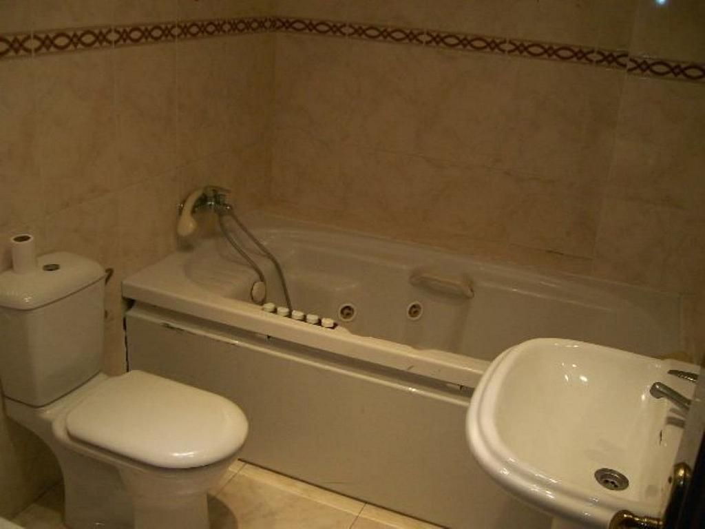 Ático en alquiler en Segovia - 355907532
