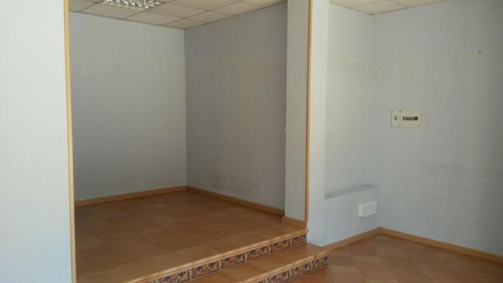 Local comercial en alquiler en calle De Valladolid, Torrelodones - 358423522