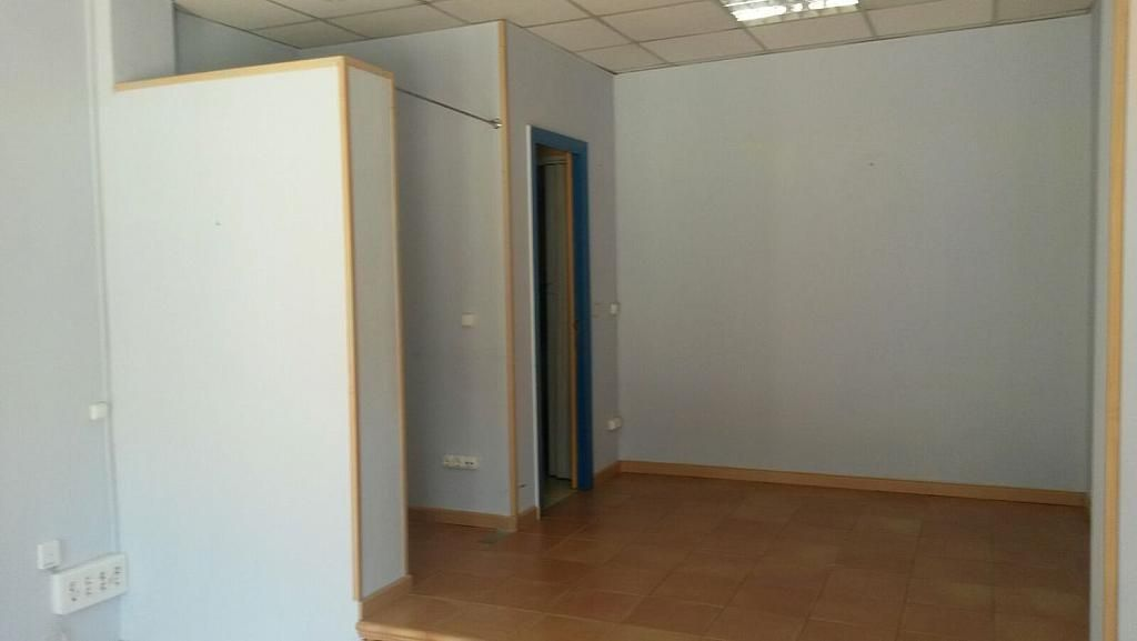 Local comercial en alquiler en calle De Valladolid, Torrelodones - 358423525