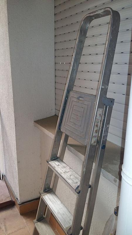 Piso en alquiler en calle Santa Teresa de Jesús, Talavera de la Reina - 359405573