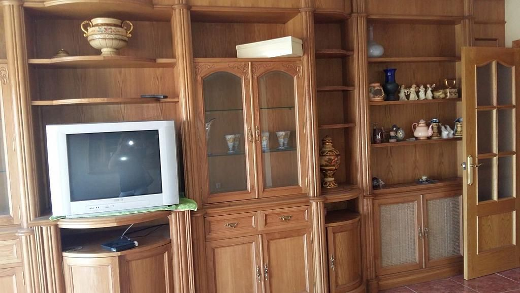 Piso en alquiler en calle Santa Teresa de Jesús, Talavera de la Reina - 359405615