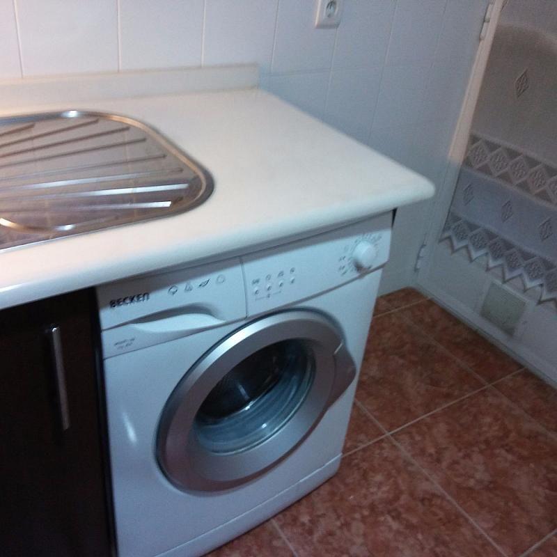 Piso en alquiler en calle Santa Teresa de Jesús, Talavera de la Reina - 388058400