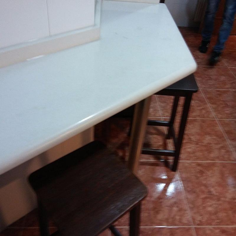 Piso en alquiler en calle Santa Teresa de Jesús, Talavera de la Reina - 388058409