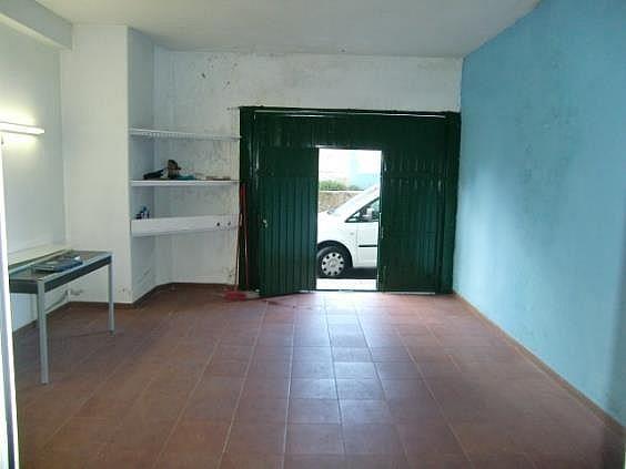 Local en alquiler en Os Mallos-San Cristóbal en Coruña (A) - 373227050