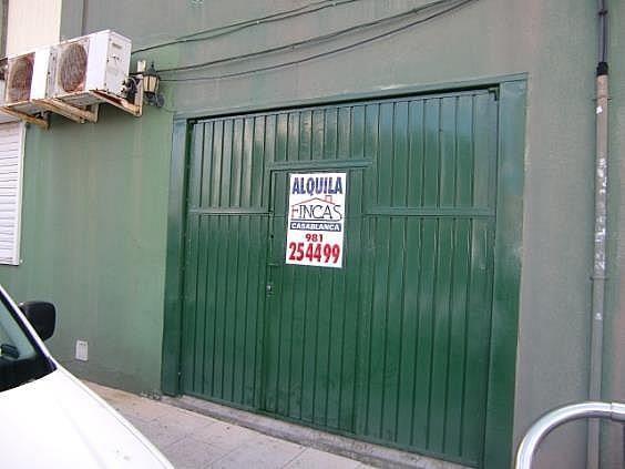 Local en alquiler en Os Mallos-San Cristóbal en Coruña (A) - 373227053