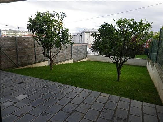 Casa pareada en alquiler en urbanización Rio de Quintas, Los Castros-Castrillón-Eiris en Coruña (A) - 331379750