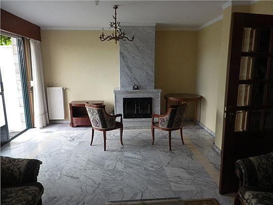 Casa pareada en alquiler en urbanización Rio de Quintas, Los Castros-Castrillón-Eiris en Coruña (A) - 331379753